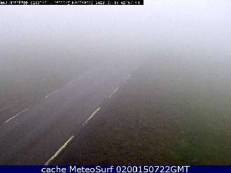Webcam Nordkapp