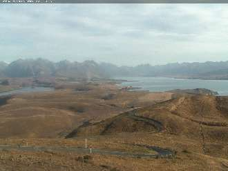 Webcam Lake Tekapo N