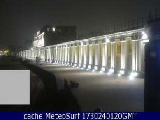 Webcam Oostende