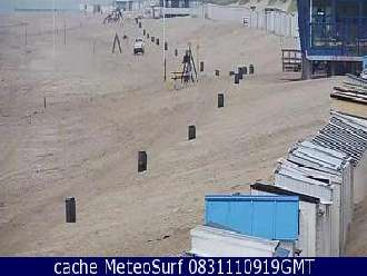 Webcam Oostkapelle