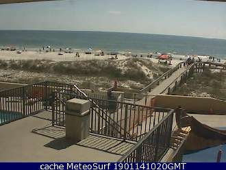 Webcam Orange Beach