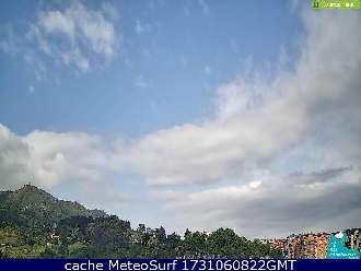 Webcam Oviedo La Eria
