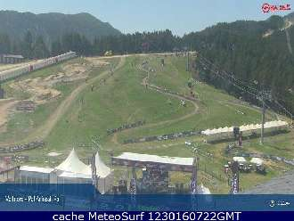Webcam Pal Arinsal