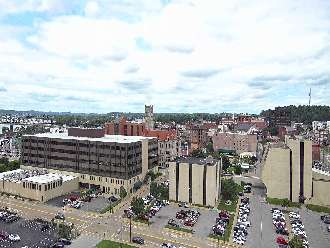 Webcam Parkersburg
