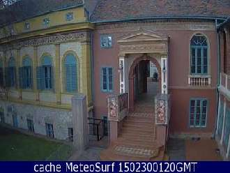 Webcam Pécs