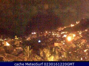 Webcam Pedregal Cabo San Lucas