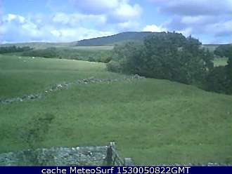 Webcam Pen-y-Ghent