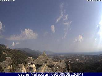 Webcam Penta di Casinca