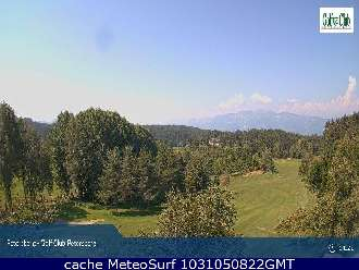 Webcam Petersberg Golf