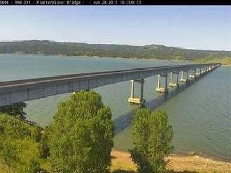Webcam Missouri River