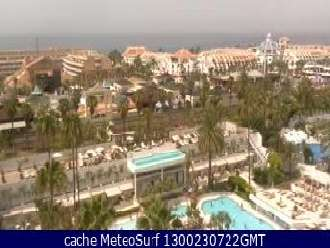 Webcam Playa de Las Americas