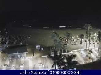 Webcam Playa de Troya