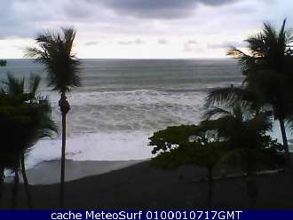 Webcam Playa Hermosa