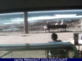 Webcam Playa Las Americas