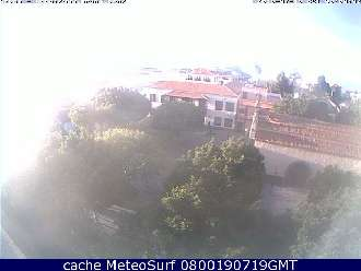 Webcam Plaza de Arona