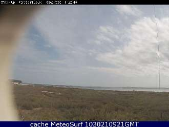 Webcam Port St Louis