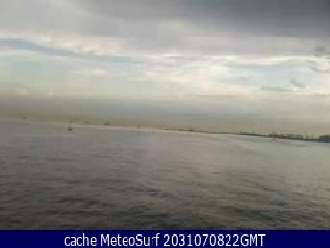 Webcam Port Vell