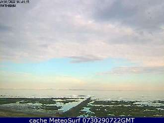 Webcam Portgordon
