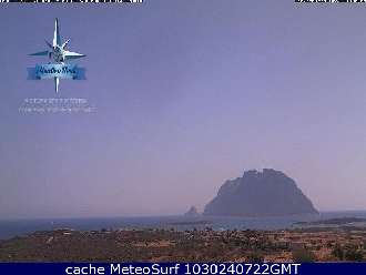 Webcam Porto San Paolo