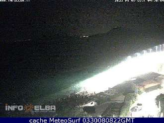 Webcam Portoferraio