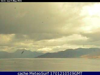 Webcam Portree