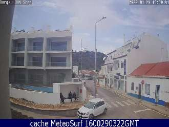 Webcam Burgau Algarve  Vila do Bispo