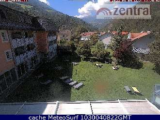 Webcam Prato allo Stelvio