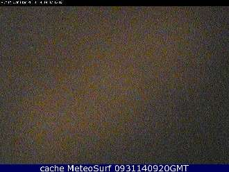 Webcam Puerto Comillas