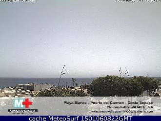 Webcam Puerto del Carmen