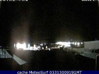 Webcam Puerto de Rosario