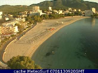 Webcam Puerto Deportivo Altea