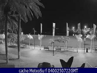 Webcam Los Cristianos