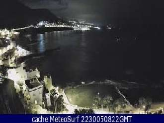 Webcam Punta del Hidalgo