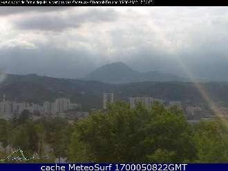 Webcam Puy de Dôme