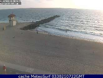Webcam Redondo Beach