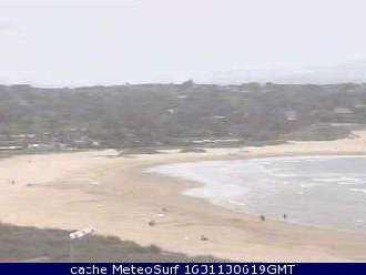 Webcam Noja Playa Ris