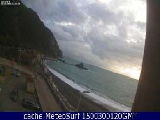 Webcam Riva Trigoso