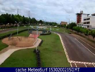 Webcam Rolim de Moura Kart