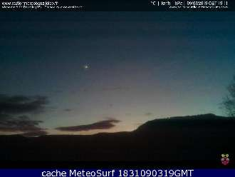 Webcam Saint-Bauzile