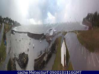Webcam Saint-Gildas-de-Rhuys