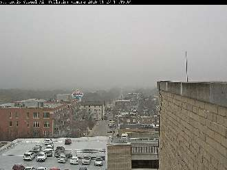 Webcam St Louis
