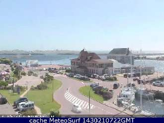 Webcam Saint Pierre France