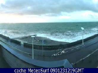 Webcam Sainte-Adresse