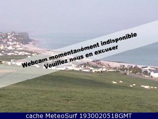 Webcam Sainte Marguerite Sur Mer
