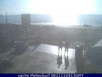 Webcam San Agustin Video