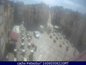 Webcam San Mateo