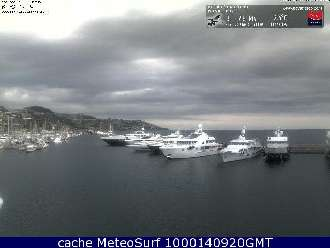 Webcam Sanremo Portosole
