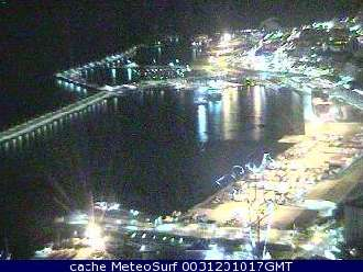Webcam Santa Cruz de Tenerife Harbour