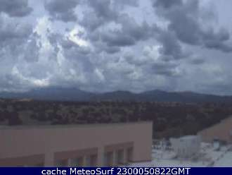Webcam Santa Fe NM