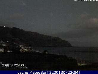 Webcam Vila do Porto